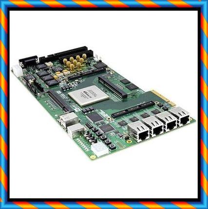 Altera FPG 개발 보드 DE4 Stratix4 PCIe SATA 기가비트 이더넷 GX EP4SGX230-[12599008717]