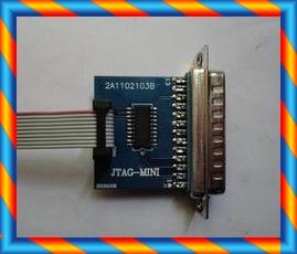 병렬 포트 H-JTAG Beihang 박사 상점 액세서리 Mini2440 친화적 인 팔 Micro2440 개발 보드-[13609389034]