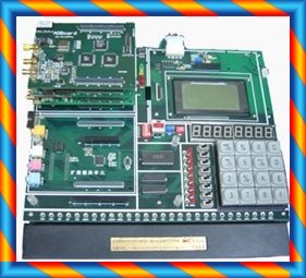 고속 데이터 처리 솔루션 제품군 EL-HIDP-I AD DA DSP FPGA Dr. Beihang-[4310807153]
