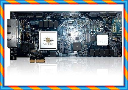 Arrow의 SEED-HPS6678 고속 데이터 처리 시스템 TMS320C6678 개발 보드-[521489359954]