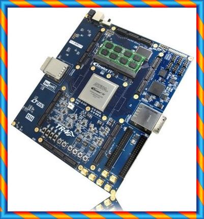 알테라 FPGA 개발 보드 TR4 Stratix IV GX EP4SGX230 EP4SGX530-[530431336047]
