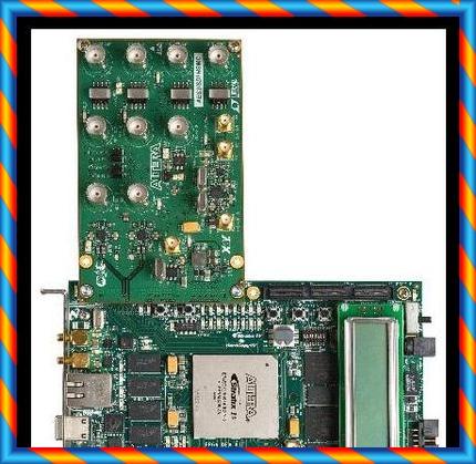 Altera FPGA 개발 보드 Stratix IV GX Edition 오디오 및 비디오 개발 키트 오리지널 키트-[530605708315]