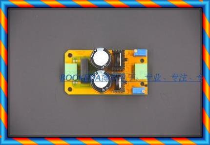 AC DC DC 조정 가능한 조절 전원 공급 장치 이중 포지티브 및 네거티브 모듈 LM317 LM337-[532953725984]