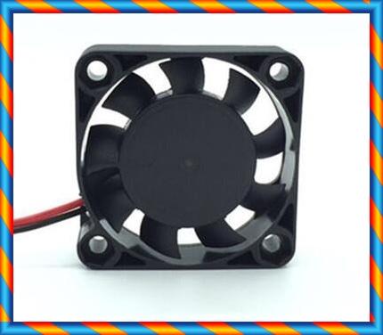 친절한 Nanopc T4 RK3399 개발 보드 전용 냉각 팬-[572814727968]
