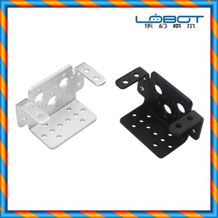 다기능 브래킷 조향 기어 브래킷 Biped 로봇 브래킷 / 연결 플랫폼 PTZ-[573566268696]