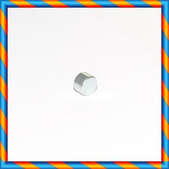 강력한 자기 네오디뮴 철 붕소 자석 D6x4mm- 아연 40 위안 / 100 조각-[39475026695]