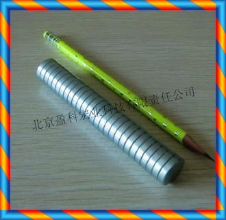 강력한 자기 네오디뮴 철 붕소 자석 D18.5x4mm 38 위안 / 20 조각-[39489854675]