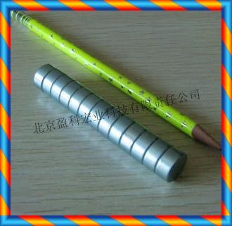 강력한 자기 네오디뮴 철 붕소 자석 D15x6mm 40 위안 / 20 조각-[39519372318]