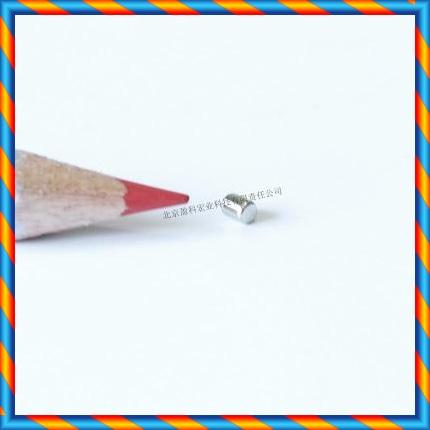 강한 자석 네오디뮴 철 붕소 자석 D2x2.5mm-[44180924717]