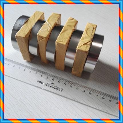 강한 자석 네오디뮴 철 붕소 자석 D60.5x14.3mm-[576609704987]