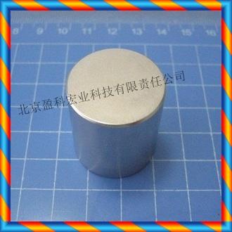 강한 자석 네오디뮴 철 붕소 자석 D25x25mm-[5841528948]
