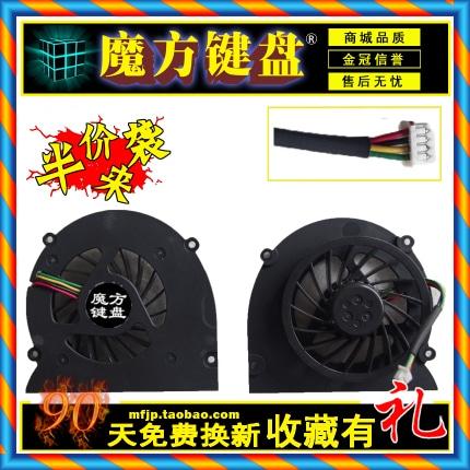 [중고] DELL Dell M1330 XPS 1318 PP25L M1310 노트북 팬용 매직 큐브 -[14102233418]