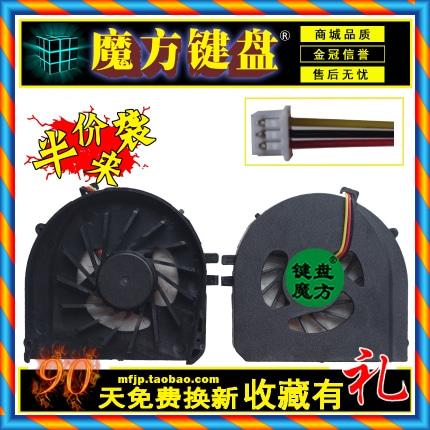 [중고] Rubik 's Cube 신품 Dell Dell VOSTRO 3500 V3500 V3400 지능형 온도 제어 노트북 팬 -[21206887631]