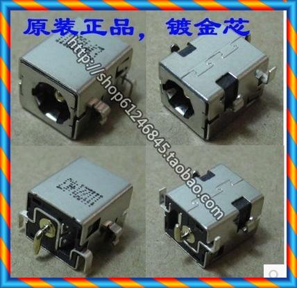 [중고] 해당 ASUS ASUS K43 A43 X43 A53 A43S A53S 전원 인터페이스 전원 헤드 -[523896991060]