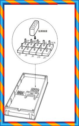 신품 오므론 디지털 디스플레이 장치 단락 회로 소켓 XJ8A- 0211-[42058858721]