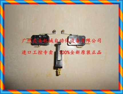 신품 오리지널 OMRON / Omron 마이크로 스위치 V-15-1C25-[43210803596]