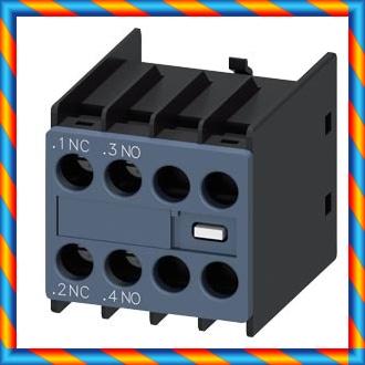 신품 오리지널 체코 어 가져 오기 SIEMENS contactor 보조 연락처 3RH6911-1HA11-[543685255186]