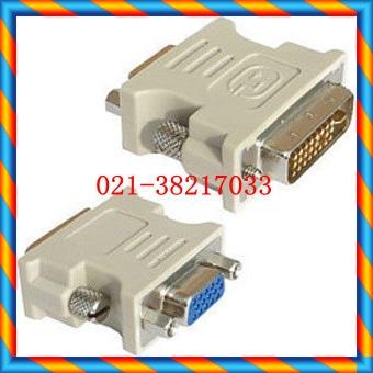 DVI-VGA VGA 암-DVI 수 DVI-I-VGA 24 + 5-[12348173765]