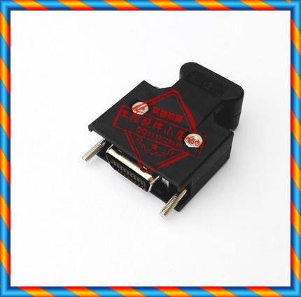 출구 TECO Taian 자동 귀환 제어 장치 모터 인코더 CN2 연결 관 JSSCN20P 10320-52A0-008-[528342738454]