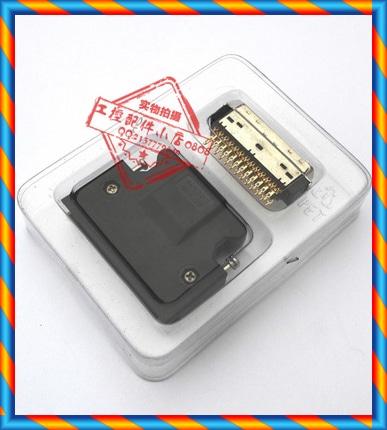 델타 ASD-AB 서보 50PINCN1 데이터 단자 ASD-CNSC0050 커넥터 서보 금도금 커넥터-[538196107603]