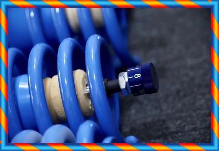 아우디 A4L B9 Bilstein B16 배 적당한 틀니 완충기 A5B8 조절 가능한 치아 댐핑 PSS10-[536970587047]
