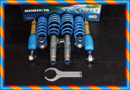 BMW 3 시리즈 F3035BilsteinB16 배 적당한 댐퍼 충격 흡수 댐핑 튜브 조절 4 시리즈 F32F20-[553971086086]