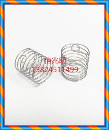 터치 스프링 A- 957 MST116- 1 (중형 접이식 F13 * 중형 13) 스테인레스 스틸-[557198262341]